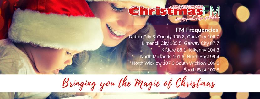 Christmas FM   Live Radio