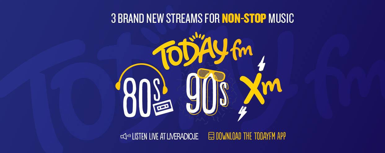 Today FM | Live Radio