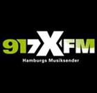 917xfm logo - german radio station