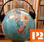p2- World Radio Station from Sweden