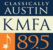 Listen Live to KMFA - Austin, Texas radio station online now.