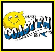 Listen live to the Coast FM - Adelaide radio station online now.