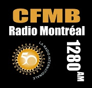 Listen live to the CFMB - Montreal radio station online now.