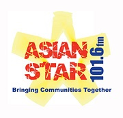 Listen live to the Asian Star 101.6 FM - Slough radio station online now.