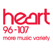 Listen live to the Heart (Northampton) - Northampton radio station online now.