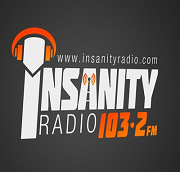 Listen live to the Insanity Radio - Egham radio station online now.