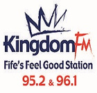 Listen live to the Kingdom FM - Fiferadio station online now.