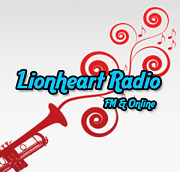 Listen live to the Lionheart Radio - Alnwick radio station online now.