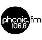 Listen live to the Phonic FM - Exeter radio station online now.
