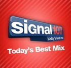 Listen live to the Signal 107 - Wolverhampton radio station online now.