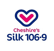 Listen live to the Silk 106.9 - Macclesfield radio station online now.