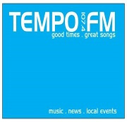 Listen live to the Tempo FM - Wetherby radio station online now.