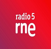 Listen live to the RNE Radio 5 Todo Noticias - Madrid radio station online now.