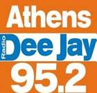 Listen live to the Athens Deejay 95.2 - Athens radio station online now.