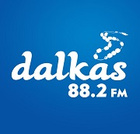 Listen live to the Dalkas 88,2 - Chalkida radio station onlinw now.