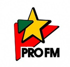 Listen live to the Pro FM - Chisinau radio station online now.