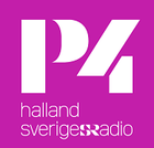 Listen live to the Sveriges Radio P4 Halland - Halmstad radio station online now.