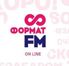 Listen live to the Format FM - Melitopol' radio station online now.