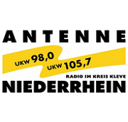 Listen live to the Antenne Niederrhein - Kleve radio station online now.