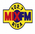 Listen live to the Mix FM - Riga radio station online now.