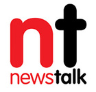 Newstalk Logo