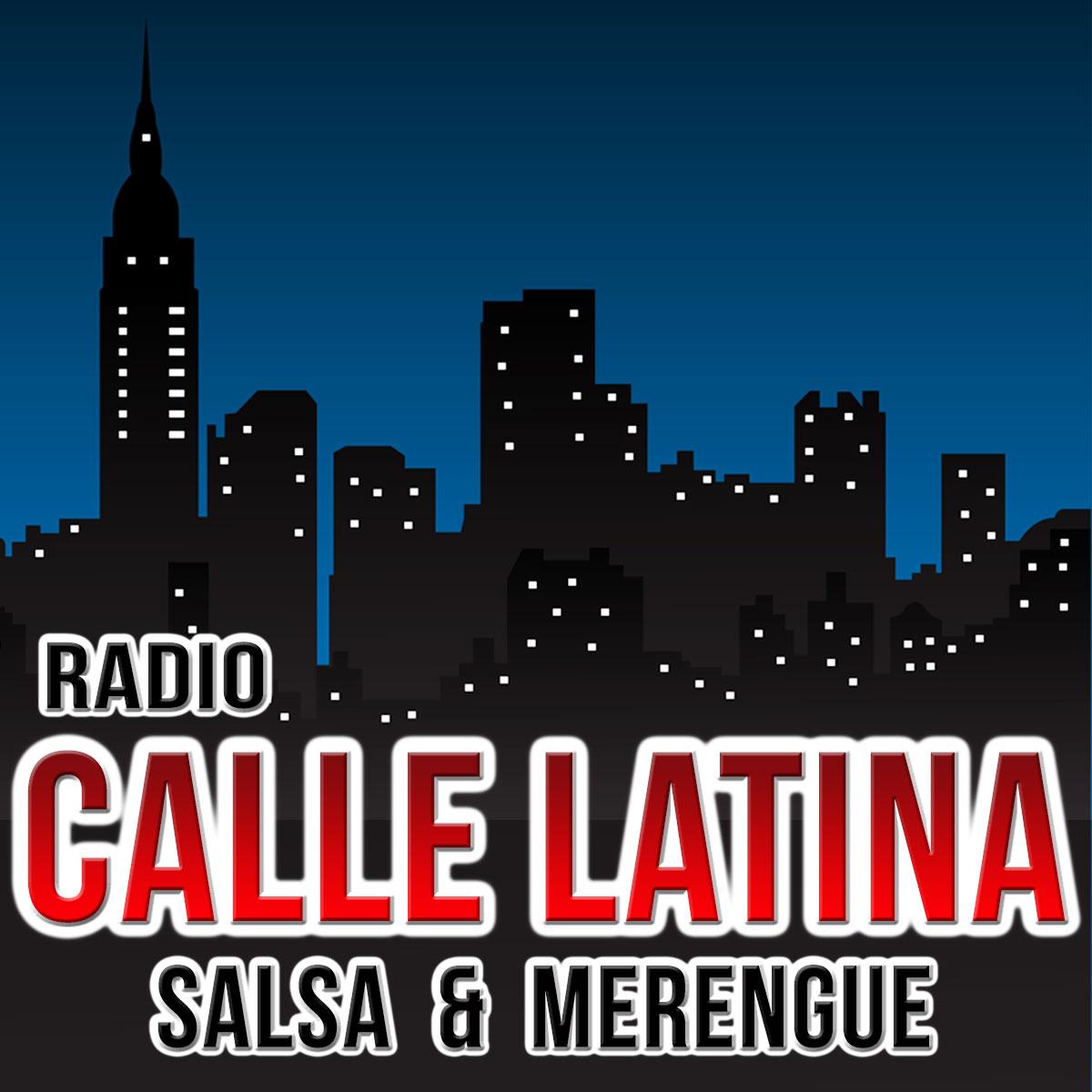 Live Latin Radio Stations 19