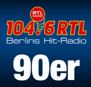 104.6 RTL Best Of The 90s
