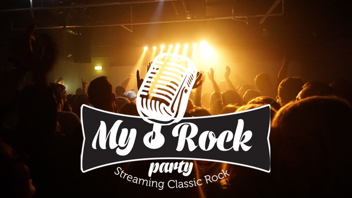 my rock party live radio. Black Bedroom Furniture Sets. Home Design Ideas