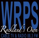 WRPS 88.3 FM - Rockland's Own Alternative Radio