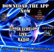 Upper Echelon Live Radio