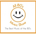All 80's Music Show