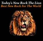 New Rock The Lion