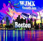 WJMX-DB Smooth Jazz Boston