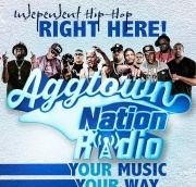 AggTown Nation Radio
