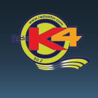 Radio K4 90,2 FM - Priština   Live Radio