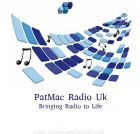 PatMac Radio UK