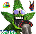 420Fm - The Stoned Hippie Radio Network