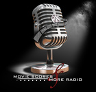 Movie Scores and More Radio