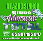 web radio adoracao total