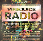 Vinejuice Radio