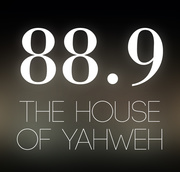 88.9 The House Of Yahweh
