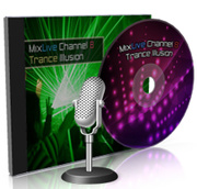 Trance Illusion on MixLive.ie