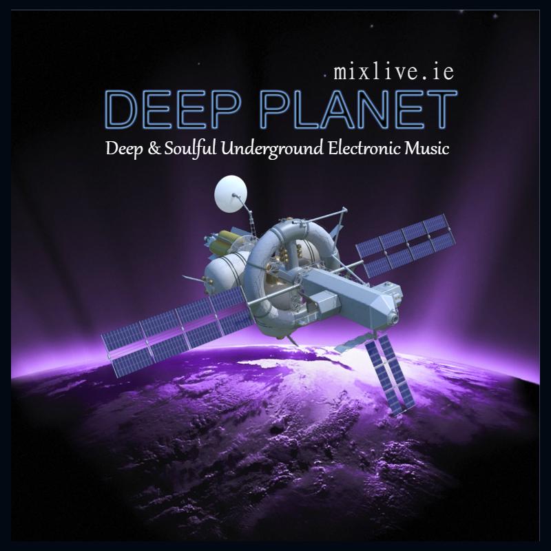 Radio Planet Live