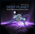 Deep Planet on MixLive.ie