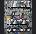 NYC Latin Mix Radio
