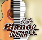 CALMRADIO.COM - SOLO PIANO & GUITAR Sampler