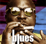 CALMRADIO.COM - BLUES Sampler
