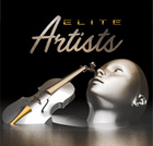 CALMRADIO.COM - ELITE ARTISTS Sampler