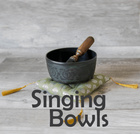SINGING BOWLS - Meditation - Sampler