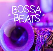 BOSSA BEATS - Sampler